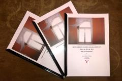 Stavebně-historický průzkum oken žižkovských pavlačí