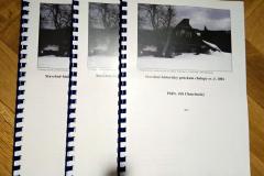 Stavebně-historický průzkum chalupy Jizerka