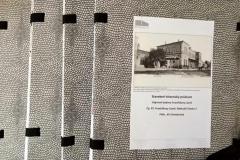Stavebně historický průzkum výpravní budovy nádraží Františkovy Lázně.