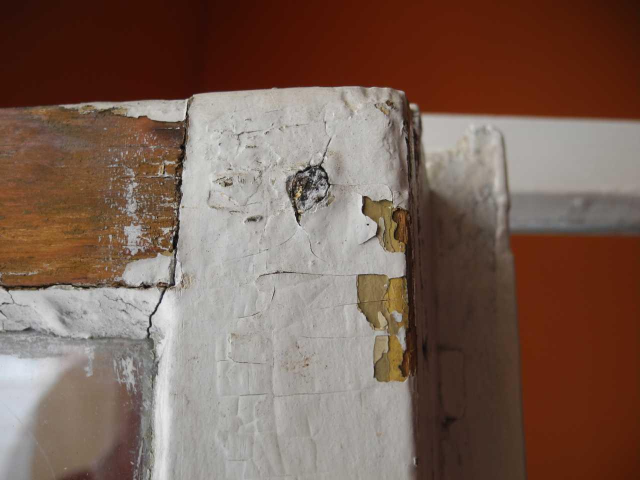 Průzkum oken na žižkovských pavlačích, čp. 104 a 1016, Žižkov